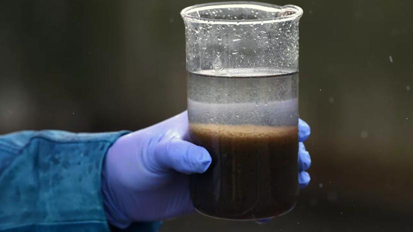 В Сочи зафиксировали 548 случаев незаконного сброса сточных вод в море в 2019 году