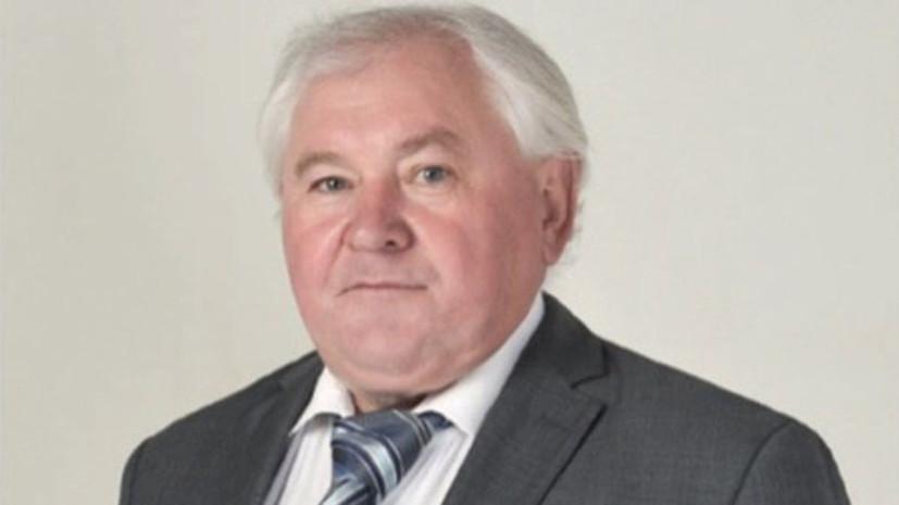 В Ростовской области сообщили о гибели депутата заксобрания Алабушева