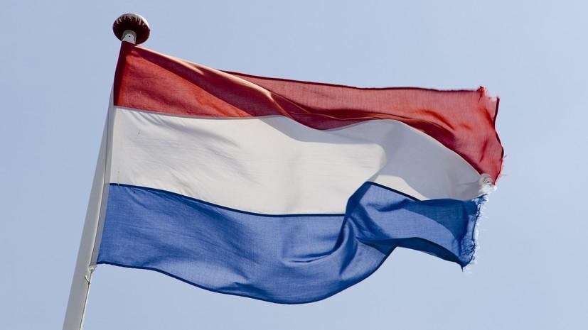 Делегация парламента Нидерландов отменила визит в Россию