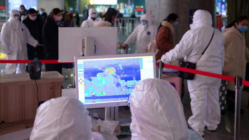ЕС активировал механизм гражданской защиты на фоне коронавируса