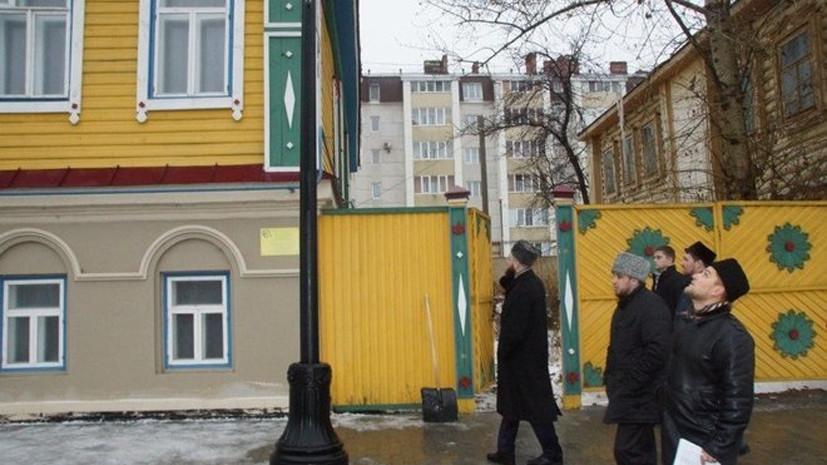 Усадьбу Сандецкого и дом Марджани отреставрируют в Казани
