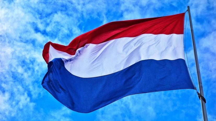 Посольство России оценило отмену визитапарламентариев Нидерландов