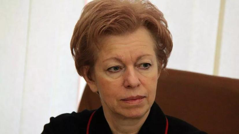 СК просит отстранить от работы саратовского министра из-за уголовного дела
