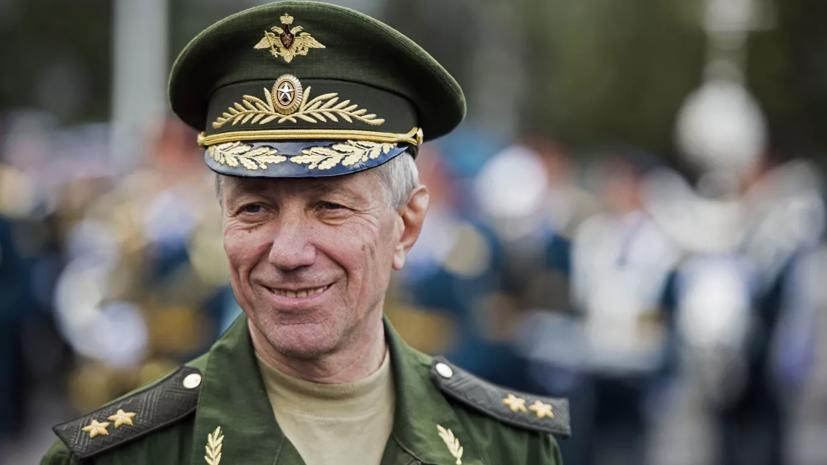 Дни памяти дирижёра Валерия Халилова пройдут 30 и 31 января в Хабаровске
