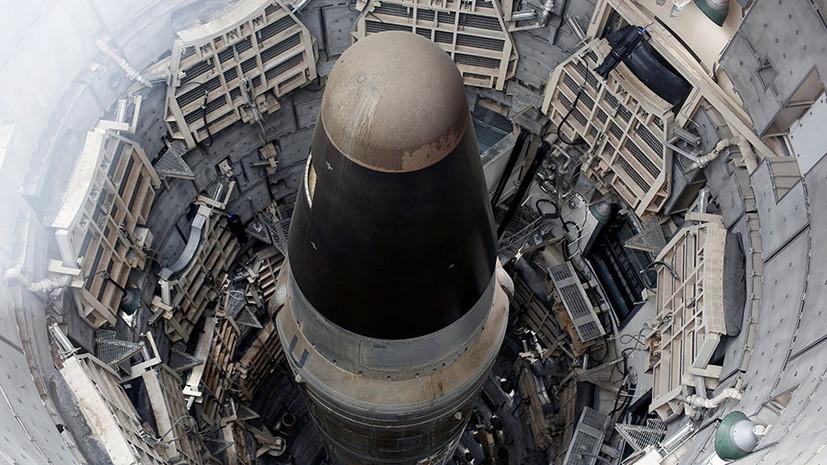 Гоночный атом: почему США намерены увеличить расходы на ядерное оружие до $20 млрд