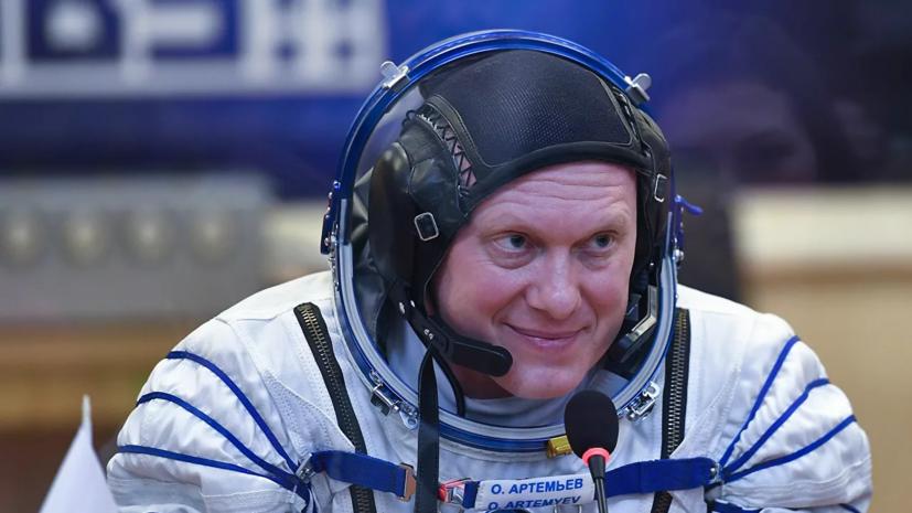 Космонавт рассказал об отборе «средних людей» для полётов в космос