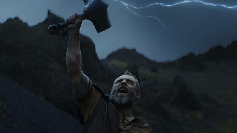 Фильм ужасов по братьям Гримм и новые приключения Тора: что смотреть в кино в первые дни февраля