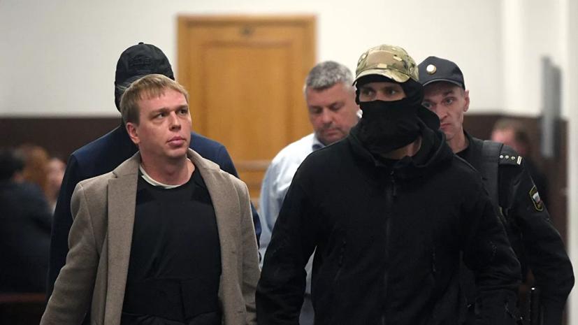 СК: сотрудники полиции подкинули Голунову наркотики