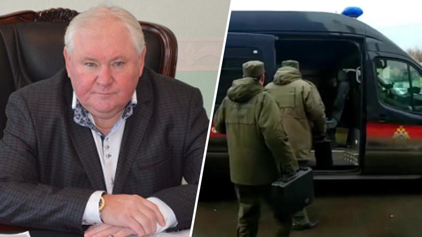 «Личная неприязнь»: что известно об убийстве депутата ростовского заксобрания Алабушева