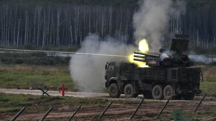 «Эффективность значительно возрастёт»: на что будет способен модернизированный комплекс ПВО «Панцирь»