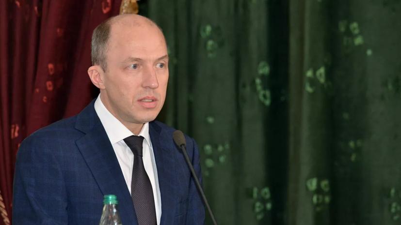 Главу Алтая госпитализировали во время командировки в Москве