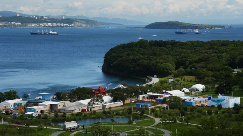 Граждане 53 стран смогут посетить Дальний Восток по электронной визе
