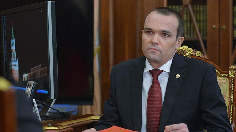 В МЧС Чувашии опровергли увольнение участника инцидента с Игнатьевым