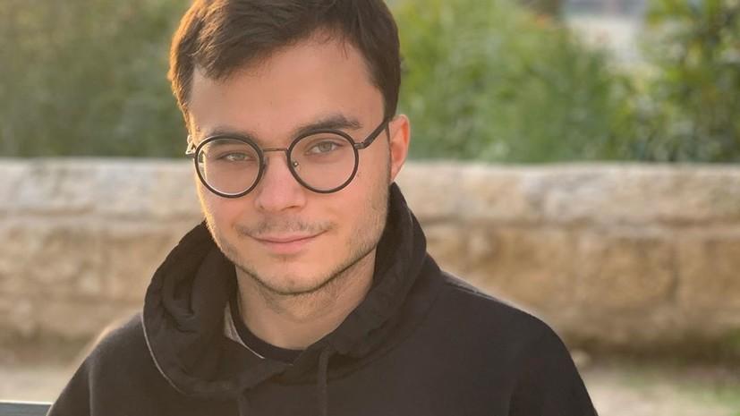 Журналист Иван Сурвилло будет делать цикл интервью для RT
