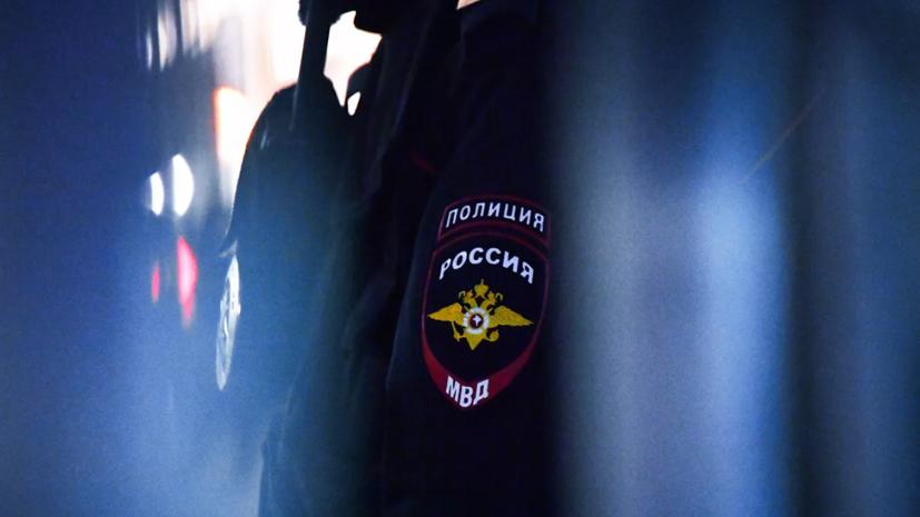 В Москве кассира магазина заподозрили в убийстве покупателя