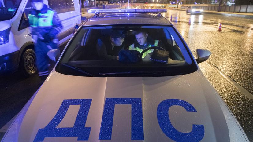 Стоп-сигнал: в Госдуме раскритиковали КоАП с новыми штрафами для водителей