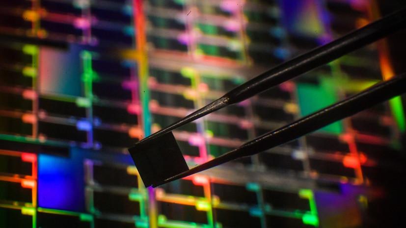 «Техника оснащается современной начинкой»: как будет развиваться российская военная микроэлектроника
