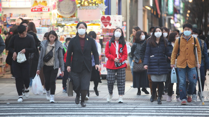 Япония ужесточает контроль за въездом иностранцев