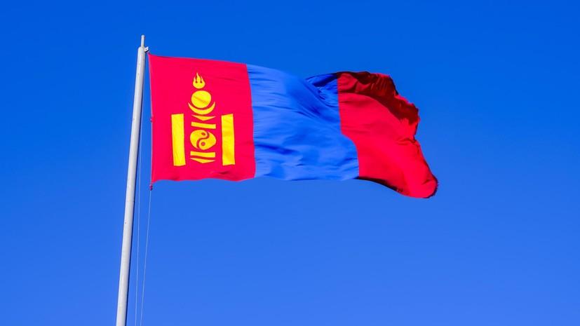 Монголия запретила въезд из Китая