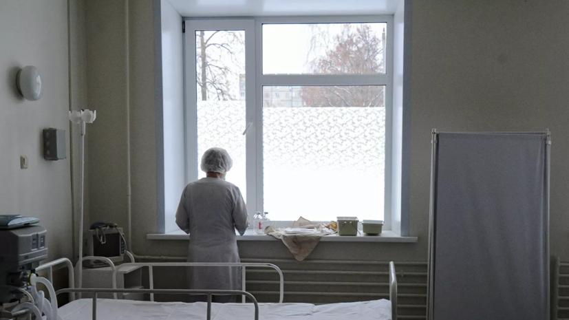 В Роспотребнадзоре рассказали о двух заражённых коронавирусом в России