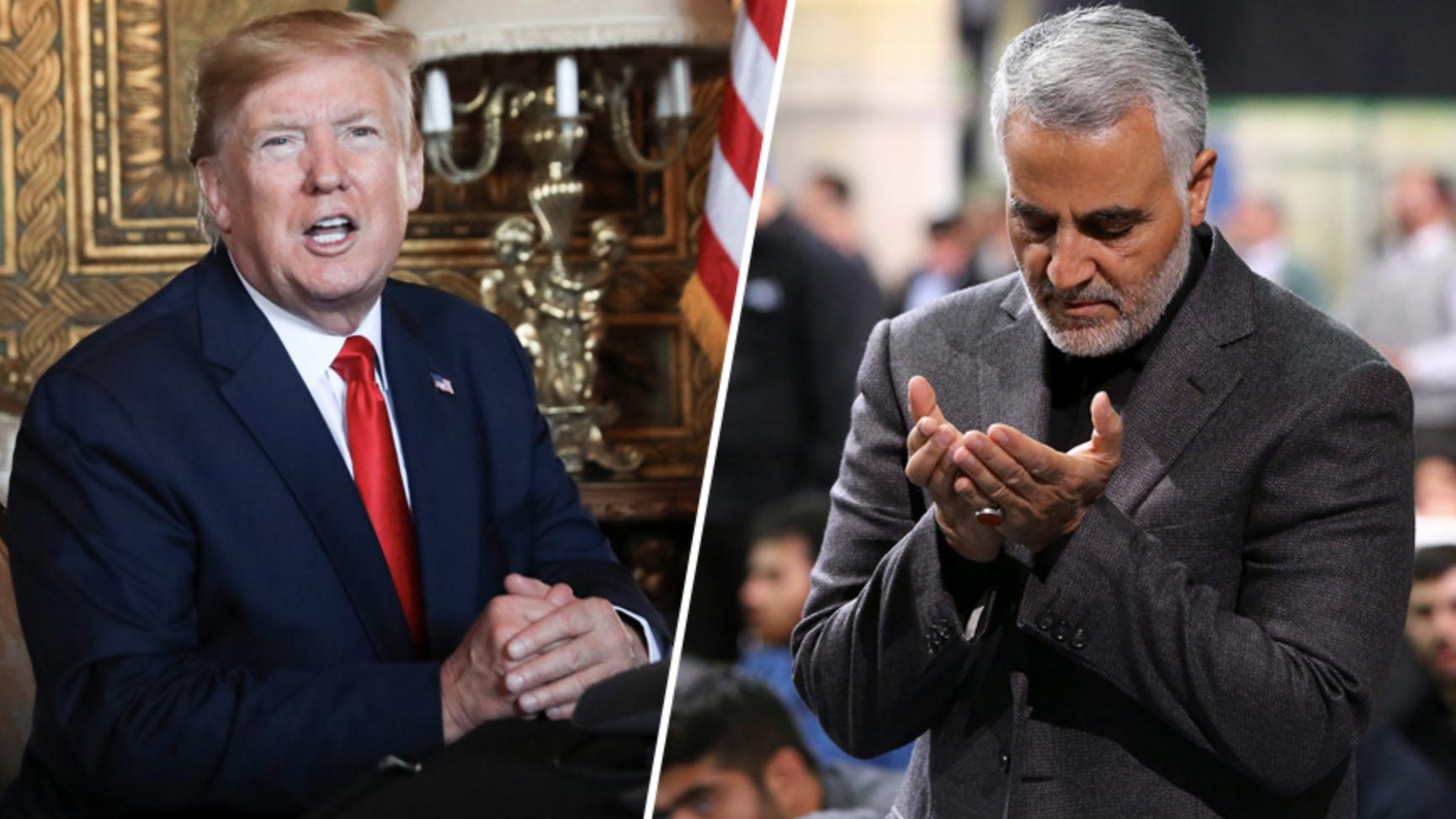 «США толкают Тегеран к созданию ядерного оружия»: к чему может привести отказ Ирана от выполнения условий СВПД