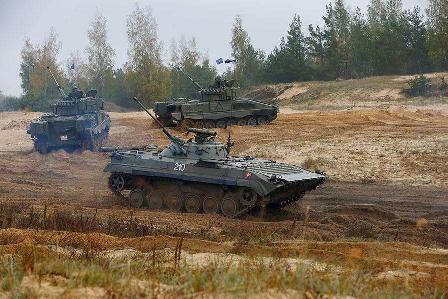 Оборонительный ответ: в НАТО анонсировали меры по защите от российских ракет