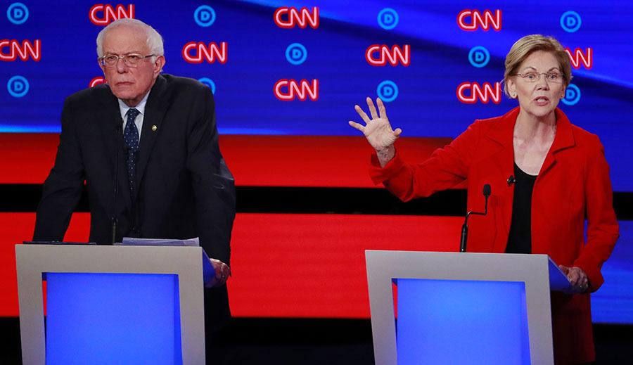 «Они допустили ошибку»: как импичмент Трампа может повлиять на предвыборную кампанию демократов
