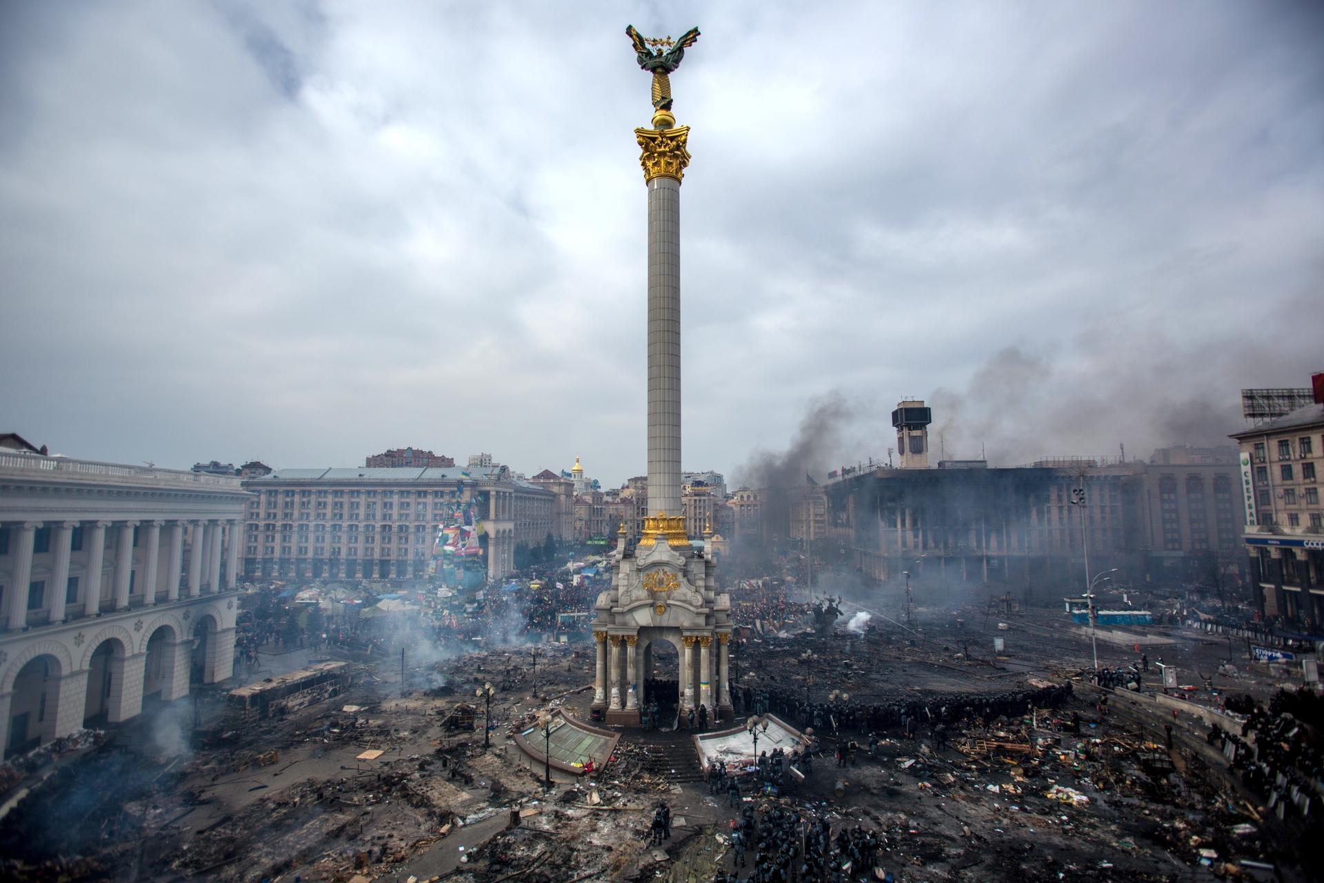 «С новаторскими инициативами»: США выделят $22 млн на повышение «устойчивости демократии» на Украине