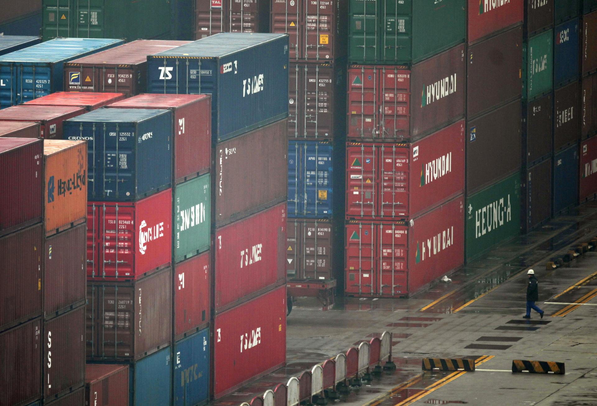 «Закрепили статус-кво»: США и Китай подписали первую фазу торговой сделки