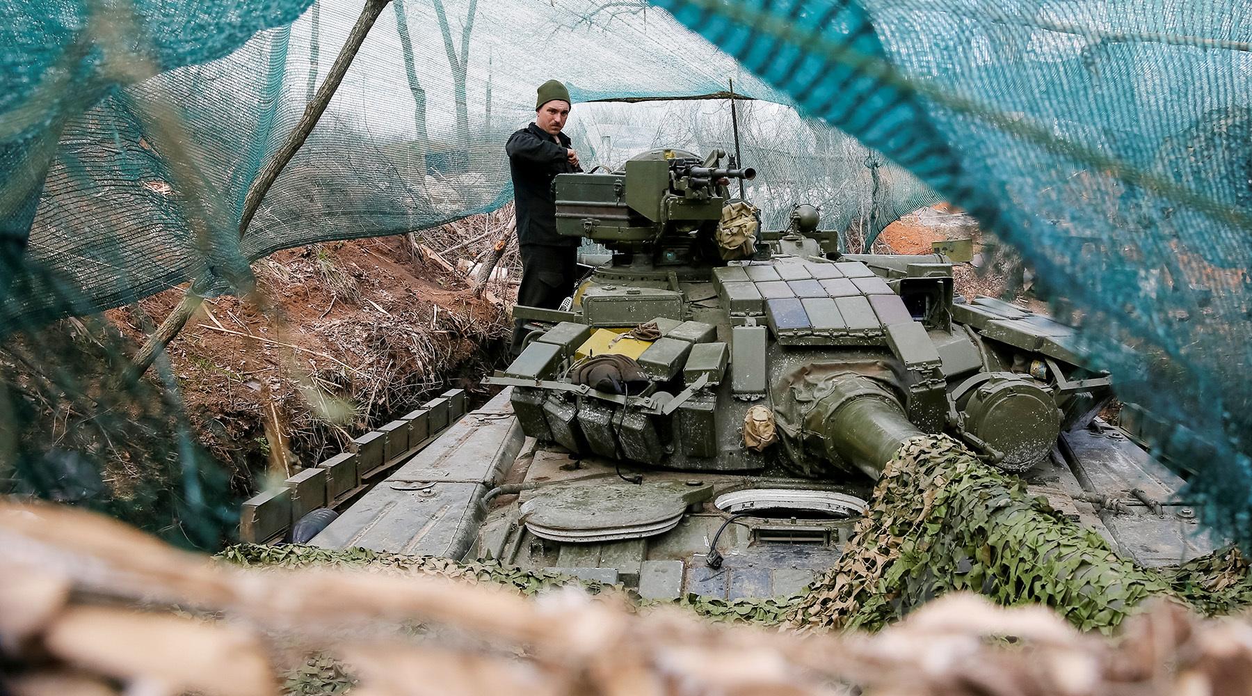 Борьба с «вредоносным влиянием»: зачем в конгресс США внесли проект резолюции о поддержке Украины