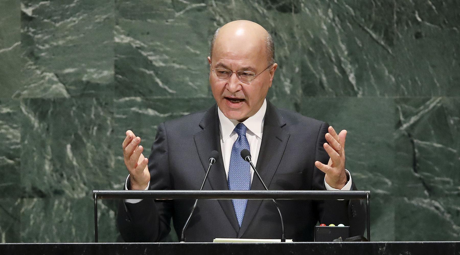 «Вооружённые силы не планируют покидать страну»: почему США отказываются выводить свой военный контингент из Ирака