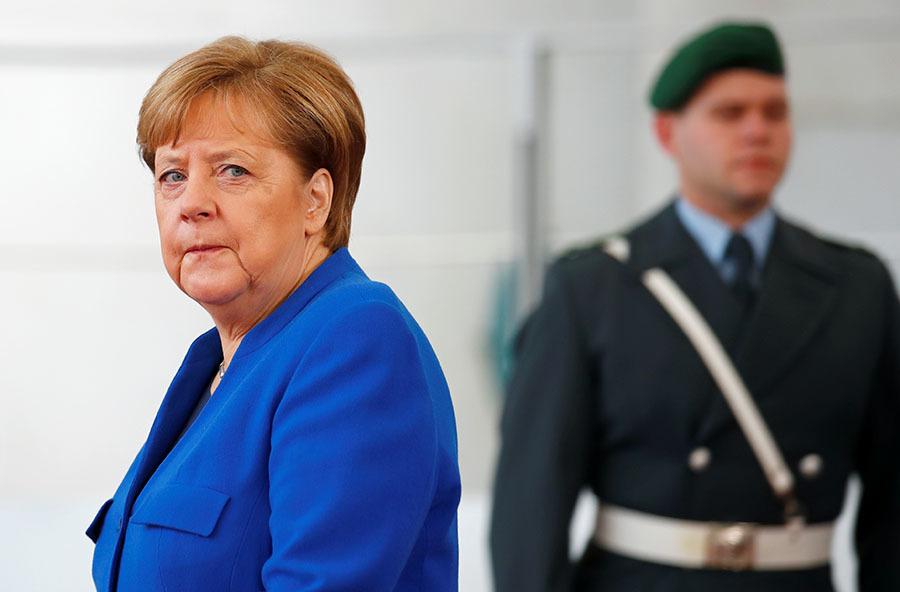 Курсовая разница: почему Германия заявляет о политических разногласиях с США