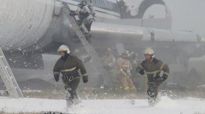 МЧС предлагает сделать обязательной эвакуацию граждан из зон ЧС