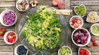 Диетолог дала рекомендации по питанию после Нового года