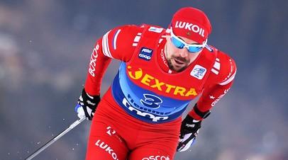 Медали на перспективу: Устюгов и Большунов выиграли серебро и бронзу в спринте на предпоследнем этапе «Тур де Ски»
