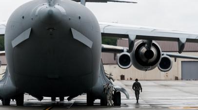 США разочарованы решением Ирака о выводе иностранных войск