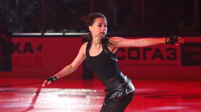 Возобновление тренировок Загитовой, мастер-класс Медведевой и шоу Туктамышевой: что обсуждают в мире фигурного катания