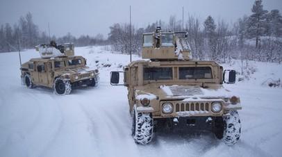 Меж трёх сверхдержав: в Дании призвали укрепить оборону и снизить зависимость от США и НАТО