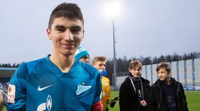 Леон Мусаев