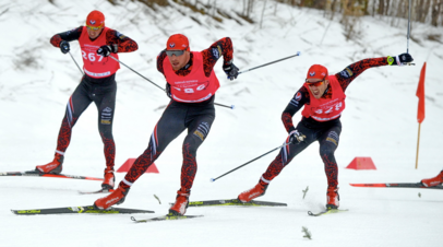 Студенческая лыжная гонка пройдёт 25 января в Удмуртии