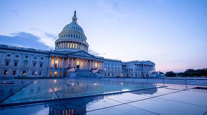 «Набор церемониальных угроз»: могут ли демократы рассчитывать на поддержку сената США в деле об импичменте