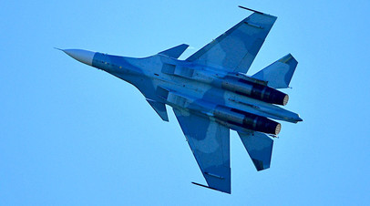 Су-30МКИ