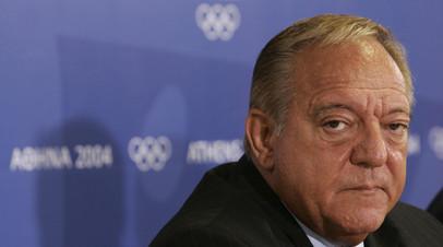 Глава IWF отстранён на время расследования дела о махинациях с допингом