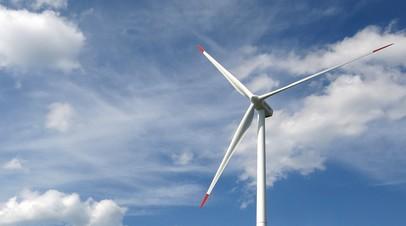 В двух районах Волгоградской области планируют построить ветроэлектростанции
