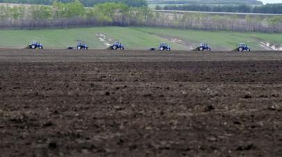 В Свердловской области направят 920 млн рублей на развитие сельских территорий в течение трёх лет