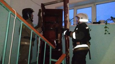 Названа предварительная причина взрыва в жилом доме в Каменске-Уральском