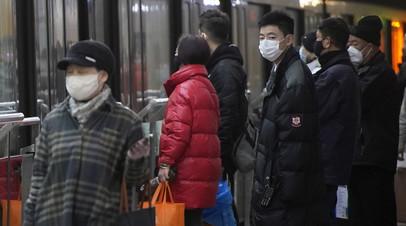 В ВятГУ рассказали о состоянии кировских студентов, обучающихся в Китае