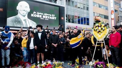 «Нет слов, чтобы описать всю боль»: мир вспоминает легенду НБА Коби Брайанта