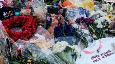 Олимпийский чемпион Владимир Ткаченко назвал гибель Коби Брайанта страшной трагедией