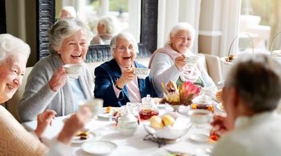 По мнению Дэвида Синклера, старению препятствуют «гены долголетия»